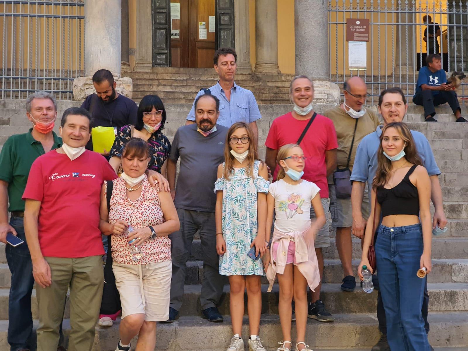 gruppo terracina